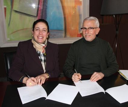 Partenariat CAFI