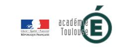 Academie de Toulouse