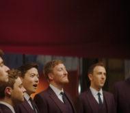 The King's Singers ©Nicholas Hampson