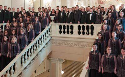 Chœur du Théâtre Bolchoï de Russie